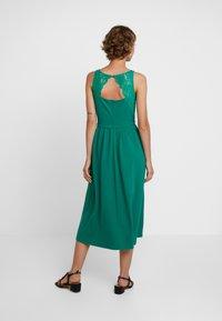mint&berry - Jersey dress - bosphorus - 3