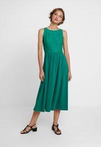 mint&berry - Jersey dress - bosphorus - 0