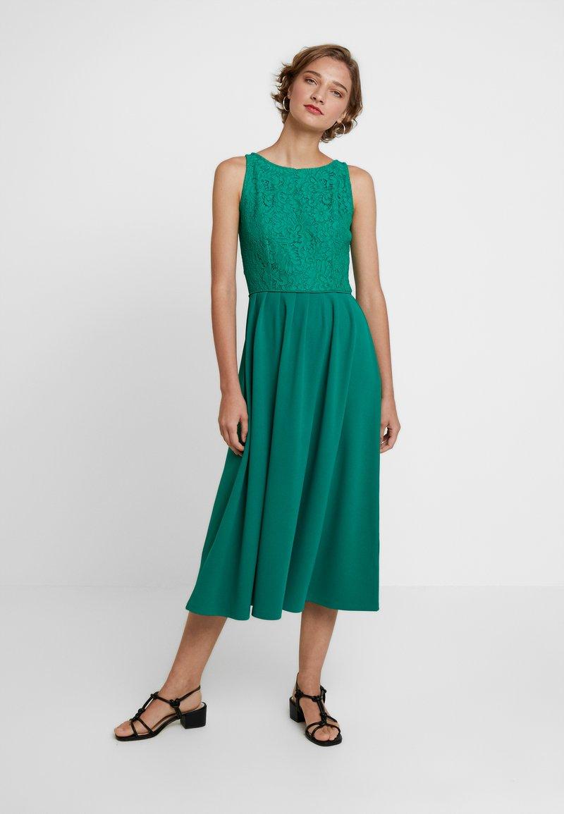 mint&berry - Jersey dress - bosphorus