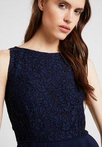 mint&berry - Jersey dress - maritime blue - 5