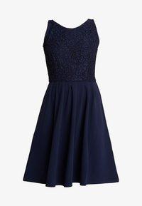 mint&berry - Jersey dress - maritime blue - 4