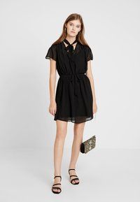 mint&berry - Day dress - black - 1