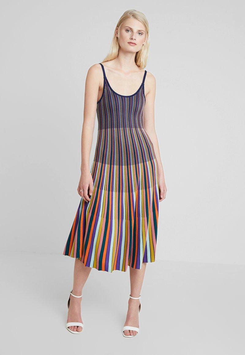 mint&berry - Maxi dress - multicoloured