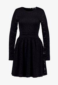 mint&berry - Robe de soirée - black - 3