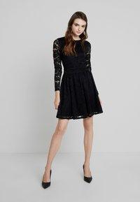 mint&berry - Robe de soirée - black - 1