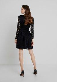 mint&berry - Robe de soirée - black - 2