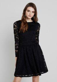 mint&berry - Robe de soirée - black - 0