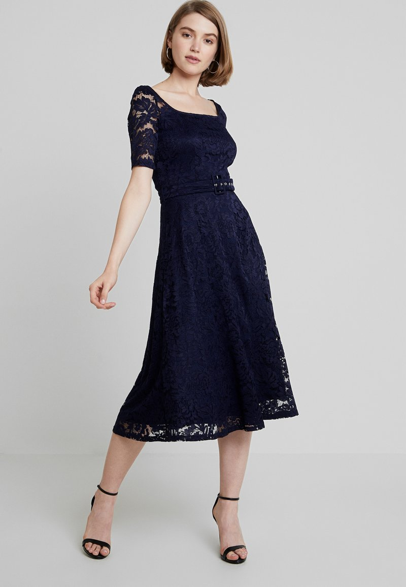 mint&berry - Vestito elegante - maritime blue