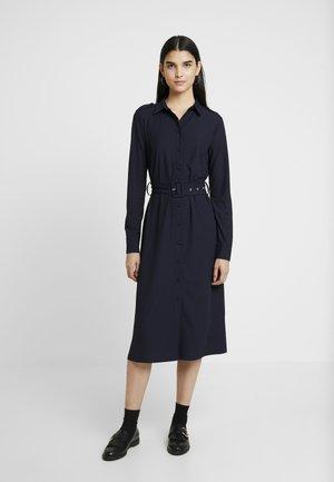 Jerseyjurk - dark blue