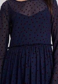 mint&berry - Day dress - dark blue - 6