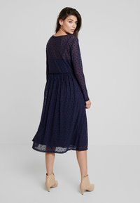 mint&berry - Day dress - dark blue - 3