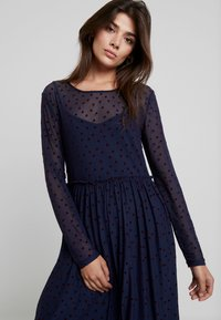 mint&berry - Day dress - dark blue - 4