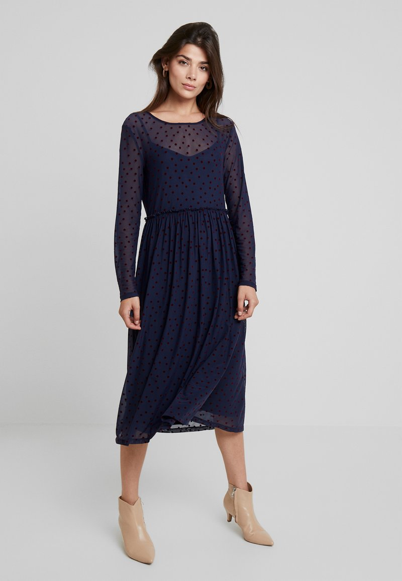 mint&berry - Day dress - dark blue