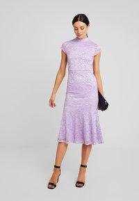 mint&berry - Cocktail dress / Party dress - lavendula - 1