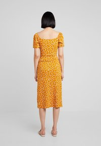 mint&berry - Jersey dress - yellow/white - 2