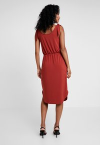 mint&berry - Jersey dress - red ochre - 3