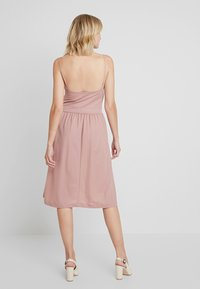 mint&berry - Day dress - rose - 3