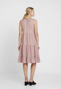 mint&berry - Denní šaty - rose - 2