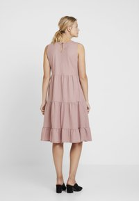 mint&berry - Sukienka letnia - rose - 2