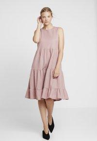 mint&berry - Denní šaty - rose - 1