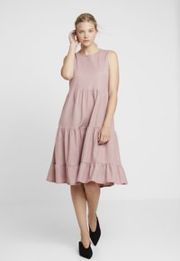 mint&berry - Sukienka letnia - rose - 1