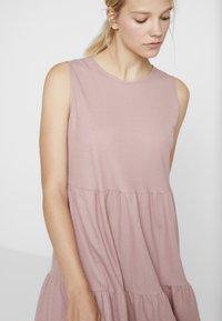 mint&berry - Denní šaty - rose - 3