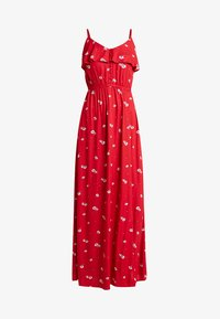 mint&berry - Robe longue - red - 5