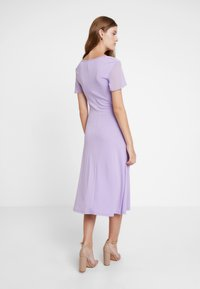 mint&berry - Jersey dress - lavendula - 3