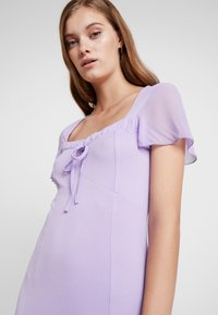 mint&berry - Jersey dress - lavendula - 4