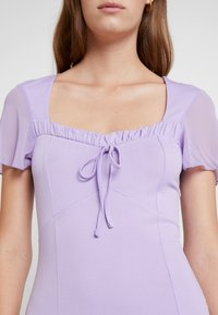 mint&berry - Jersey dress - lavendula - 6