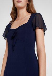mint&berry - Vestido ligero - maritime blue - 6