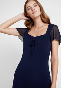 mint&berry - Vestido ligero - maritime blue - 4