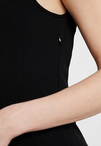 mint&berry - Vestido ligero - black - 6