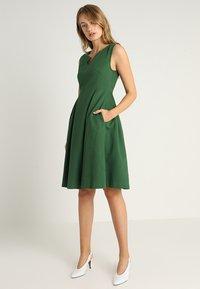mint&berry - Day dress - eden - 0