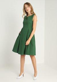 mint&berry - Day dress - eden - 2