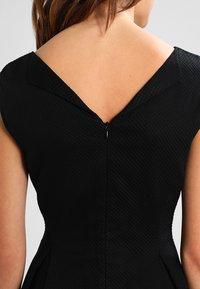 mint&berry - Day dress - black - 5