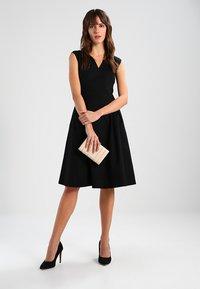 mint&berry - Day dress - black - 2