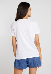 mint&berry - Print T-shirt - bright white - 2