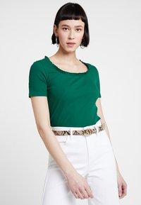 mint&berry - T-shirt imprimé - eden - 0