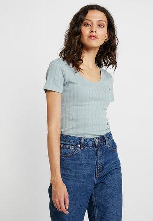 Basic T-shirt - abyss