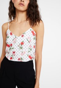 mint&berry - Top - red/ multi-coloured - 4