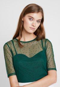 mint&berry - Print T-shirt - eden - 4