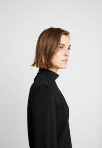 mint&berry - Bluzka z długim rękawem - black - 4
