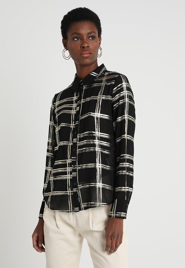 mint&berry - Camisa - black