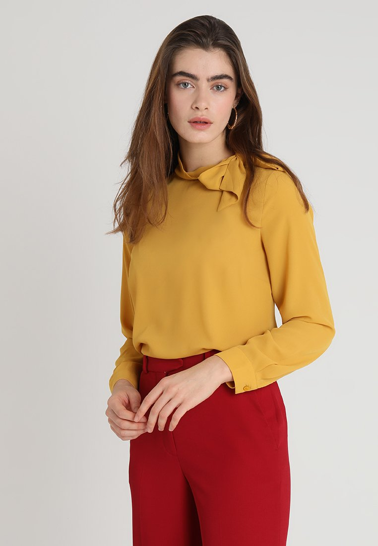 mint&berry - Blouse - golden yellow