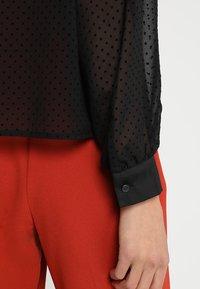 mint&berry - Skjorte - black - 5