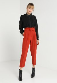 mint&berry - Skjorte - black - 1