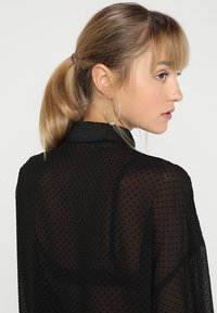 mint&berry - Skjorte - black - 3