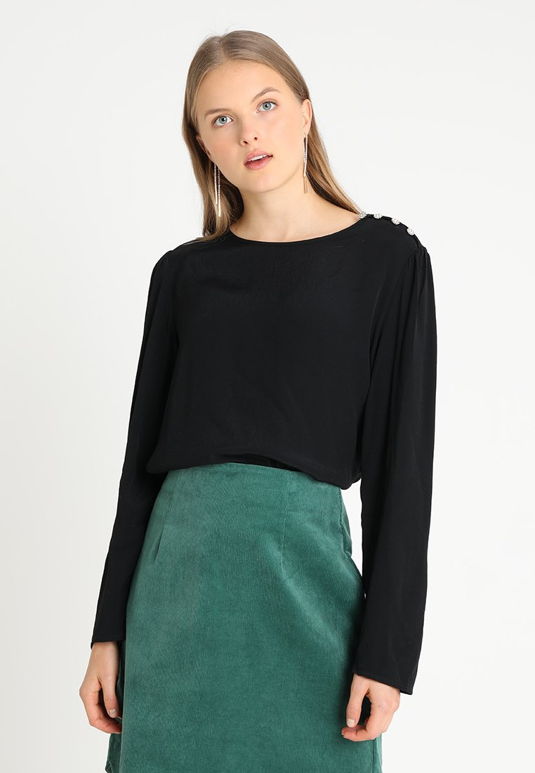 mint&berry - Bluser - black