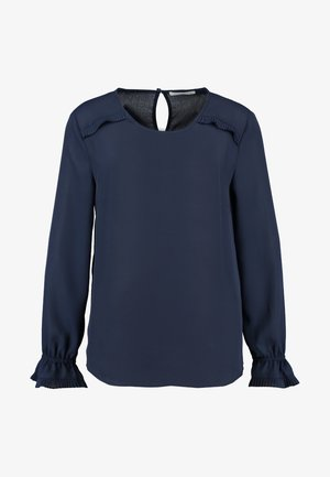 Blůza - navy blazer